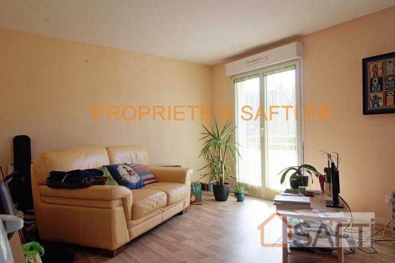 Appartement, 52 m² Proch…