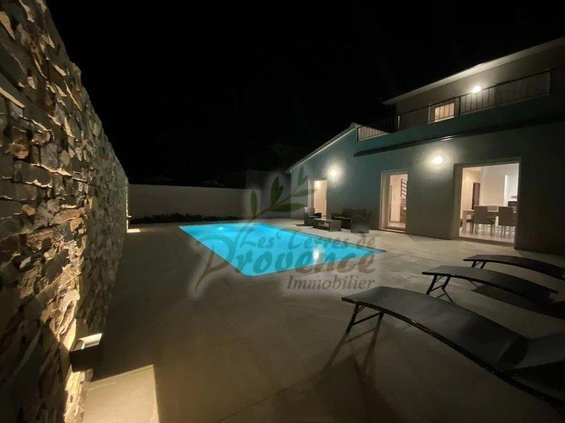 Maison, 125 m² Ghiso…