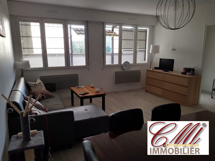 Appartement, 80 m² IDEAL…