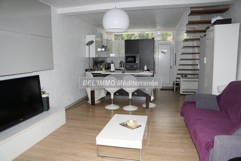 Appartement, 52,5 m² Situé…