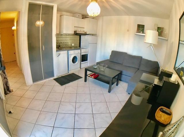 Appartement, 35 m² Fiche…