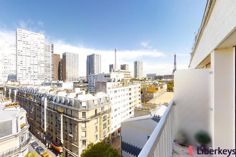 Appartement, 27 m² Studi…