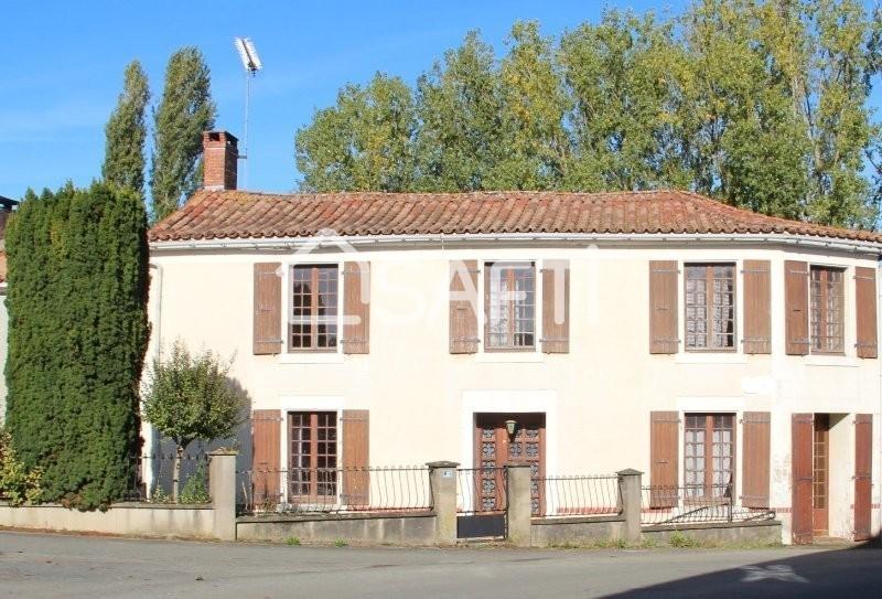 Maison, 138 m² A 15m…
