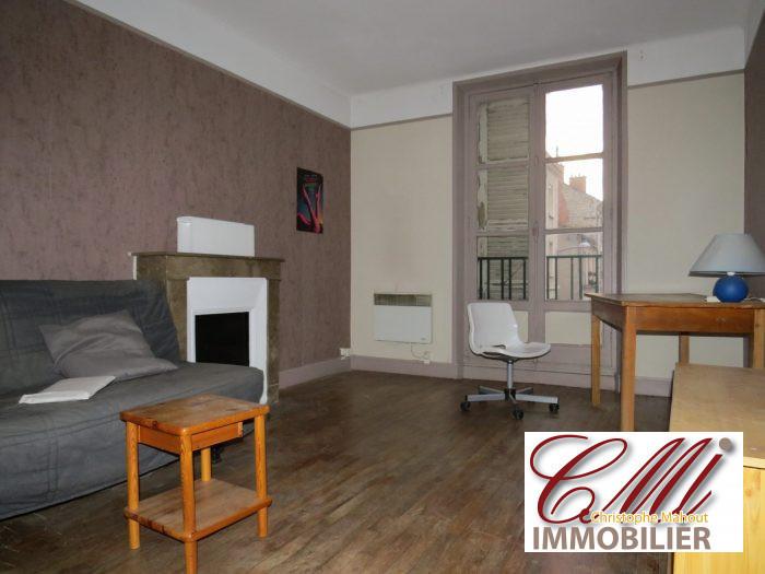 Appartement, 56 m² Situé…