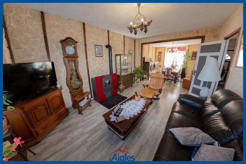 Maison, 165 m² Situé…