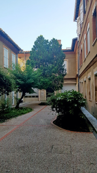 Appartement, 50 m² Toulo…
