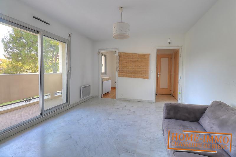 Appartement, 38 m² Exclu…