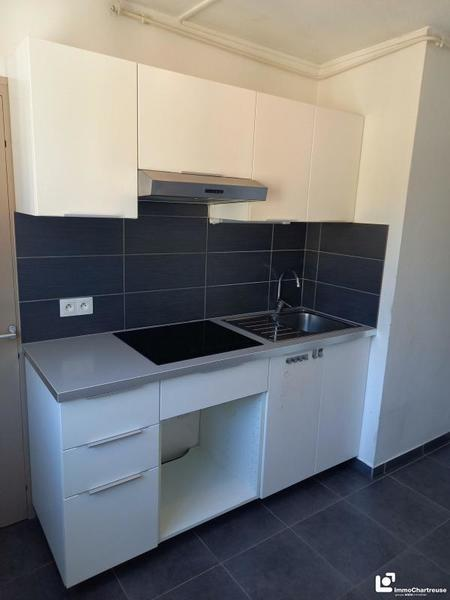 Appartement, 56 m² A VOI…