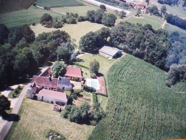 Maison, 275 m² Dordo…
