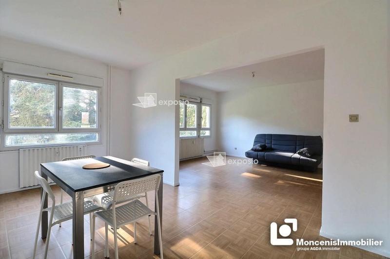 Appartement, 75 m² LE CH…