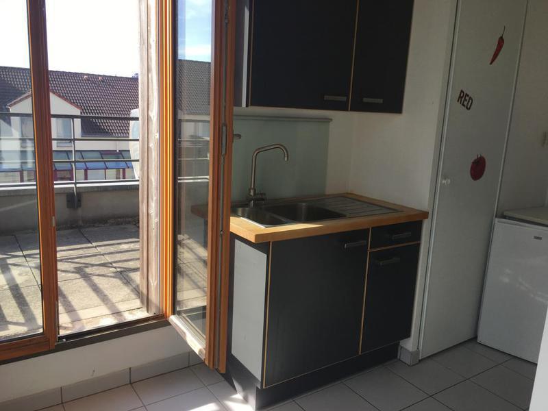 Appartement, 61 m² COACH…