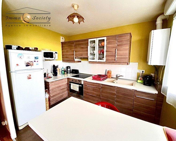 Appartement, 50 m² L'age…