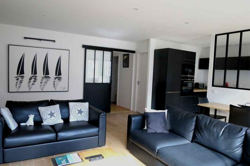 Appartement, 108 m² Entré…