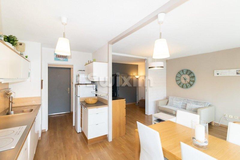 Appartement, 48,7 m² Réf 5…