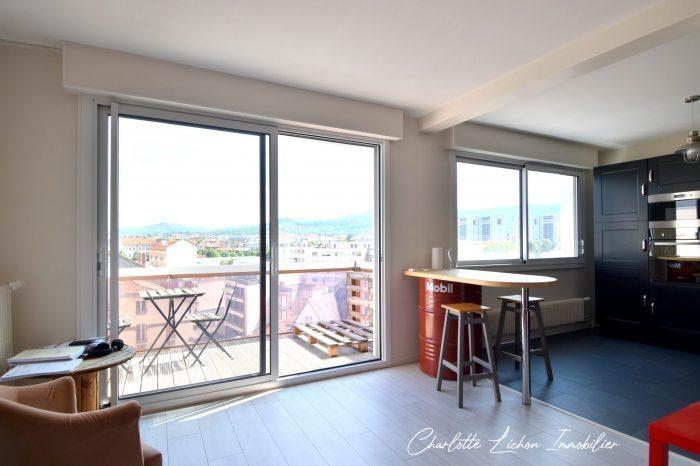 Appartement, 65 m² En ex…