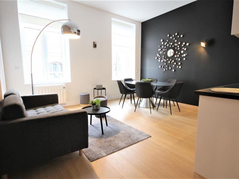 Appartement, 49 m² 59000…