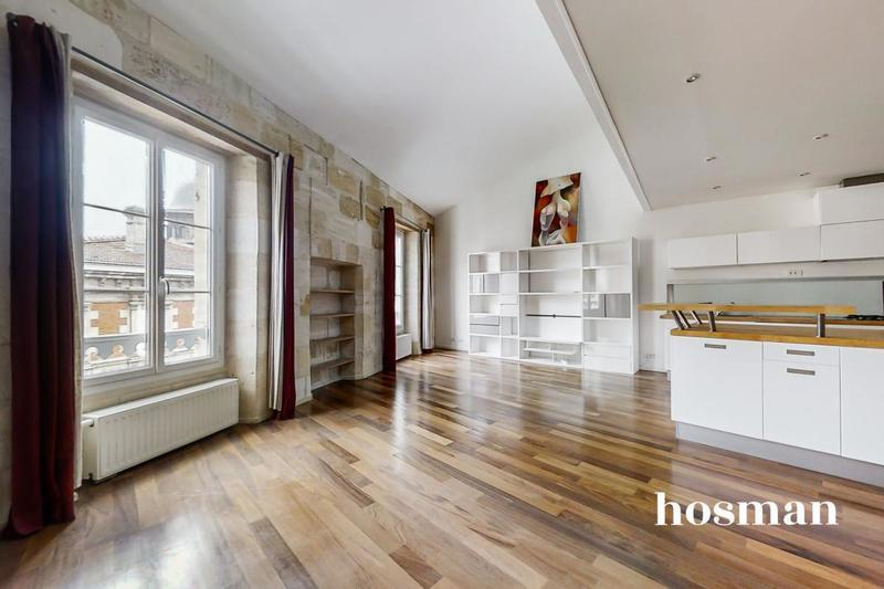 Appartement, 140 m² Hosma…
