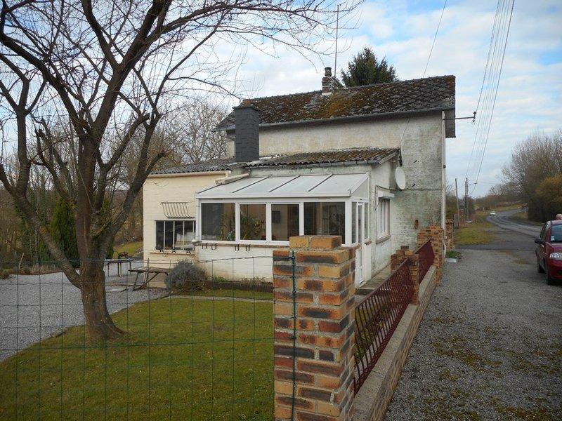 Maison, 108 m² Baiss…