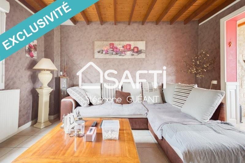Maison, 100 m² En  E…