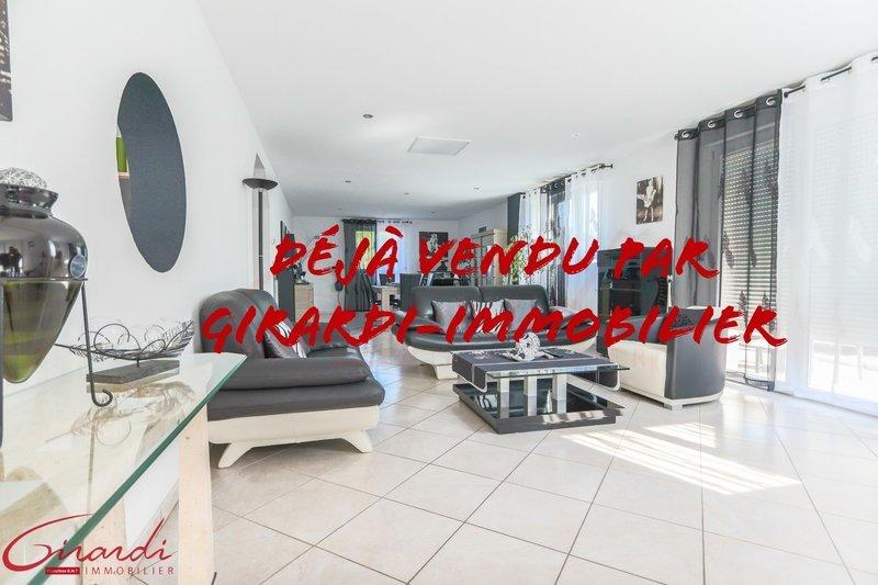 Maison, 192 m² SOUS …