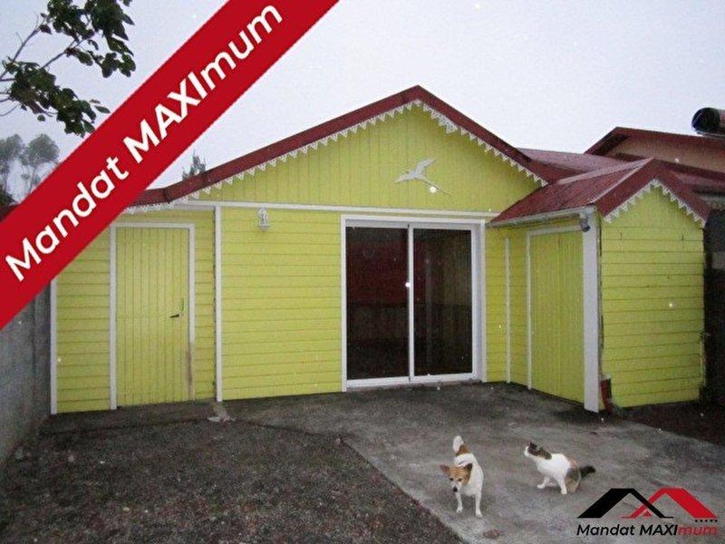 Maison, 70 m² MAXIm…