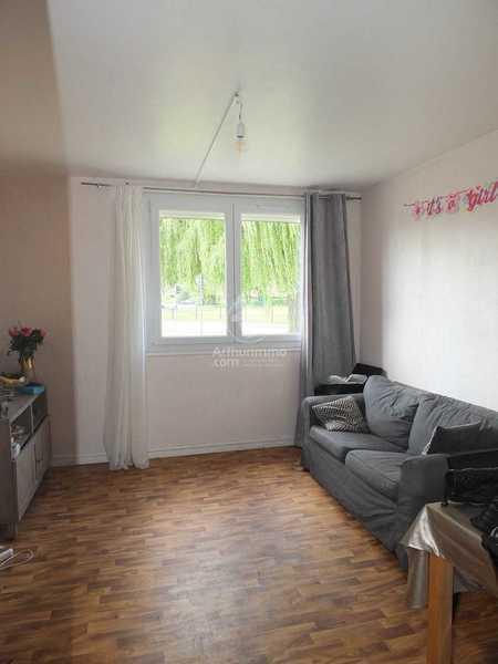 Appartement, 53 m² Pour …