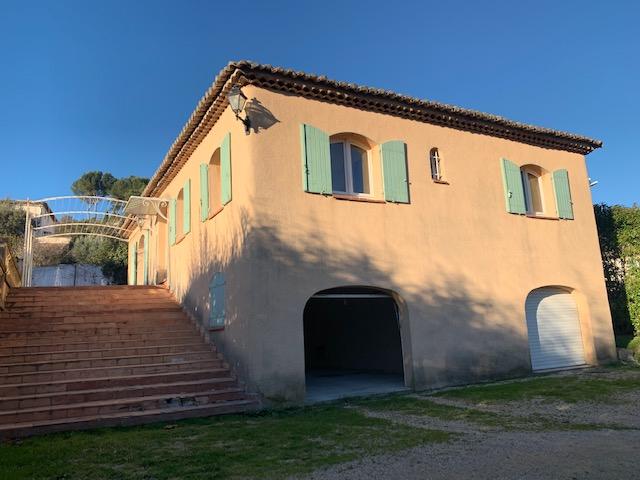 Maison, 130 m² BOUC …