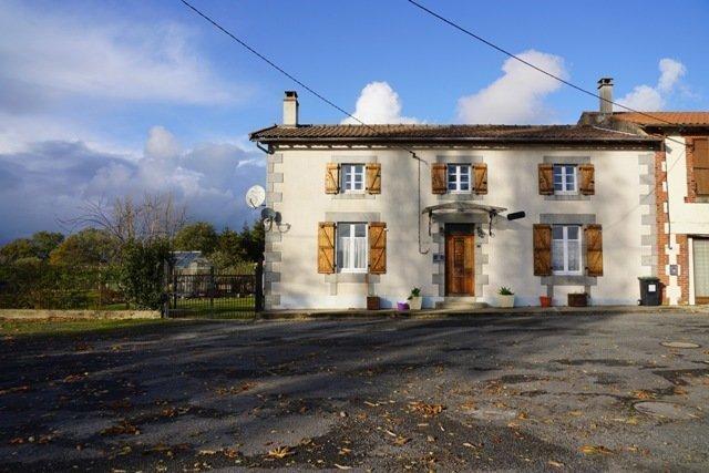 Maison, 139 m² Cette…