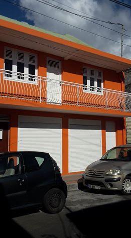 Immeuble, 238 m² Basse…