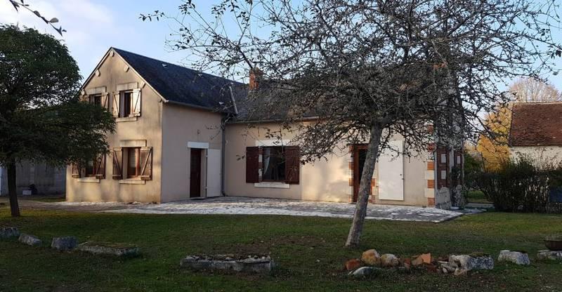 Maison, 136 m² un en…