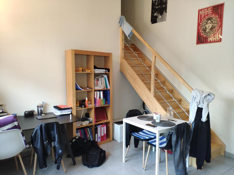 Appartement, 36,29 m² LA CH…
