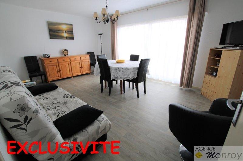 Appartement, 58,23 m² 1er é…