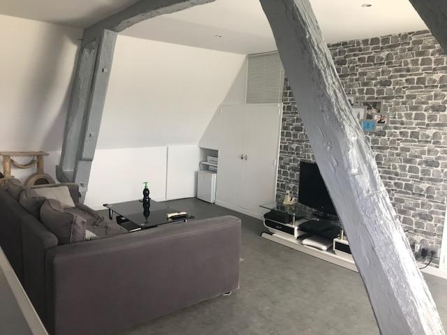 Appartement, 46,63 m² NOGEN…