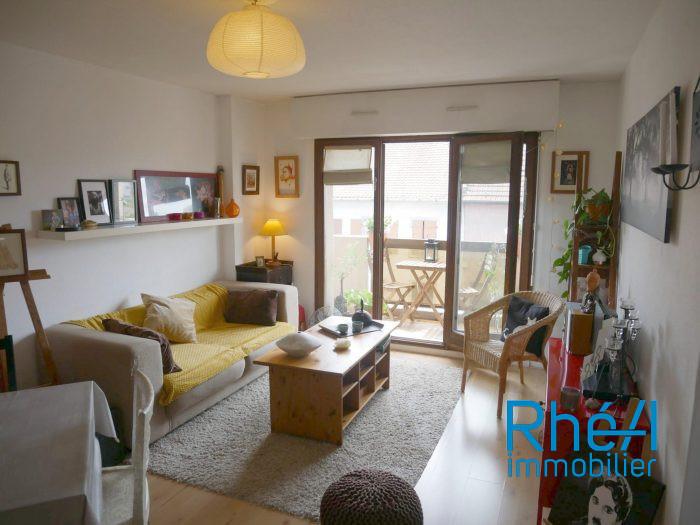 Appartement, 48 m² EXCLU…