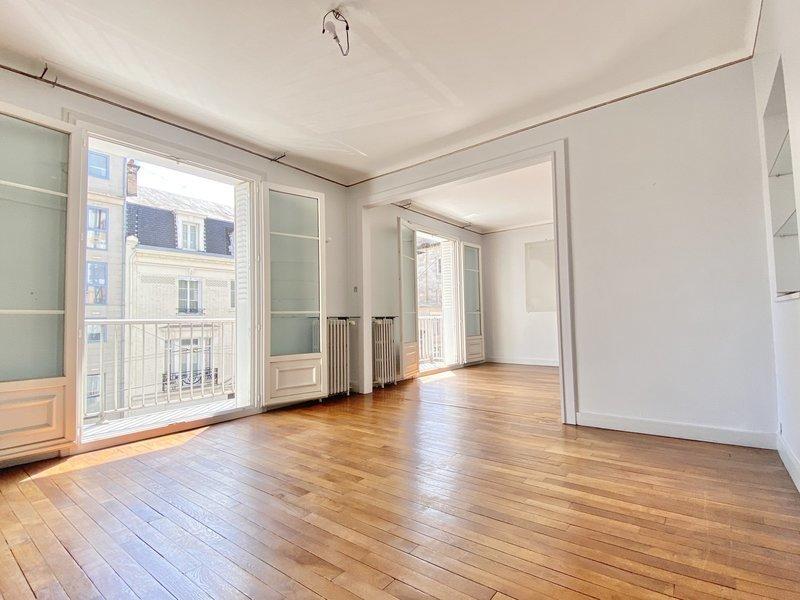 Appartement, 121 m² A deu…
