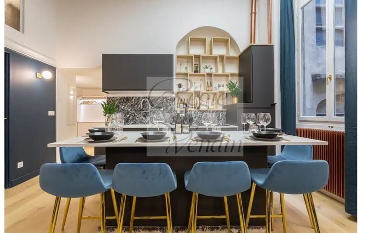 Appartement, 70 m² CORDE…