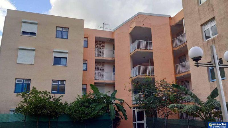 Appartement, 66 m² Un tr…