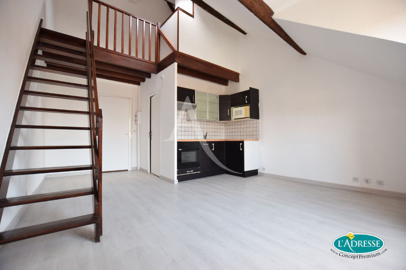 Appartement, 35,82 m² A 10 …