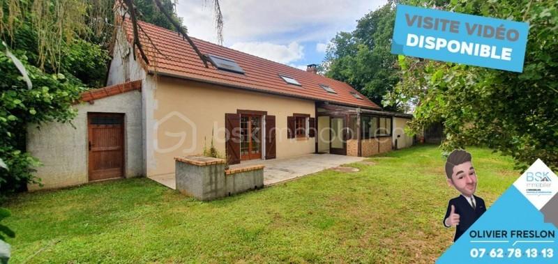 Maison, 168 m² Situé…