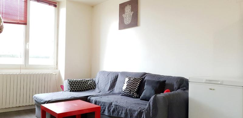 Appartement, 44,5 m² En Ex…