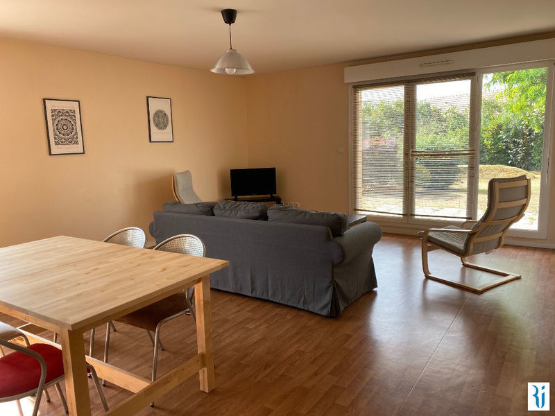 Appartement, 92 m² ideal…