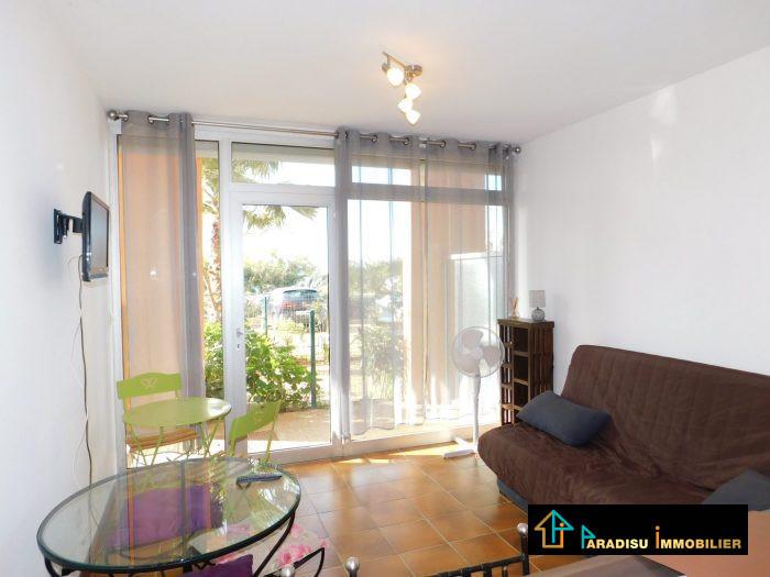 Appartement, 23 m² A ven…