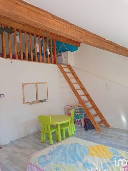 Maison, 110 m² iad F…