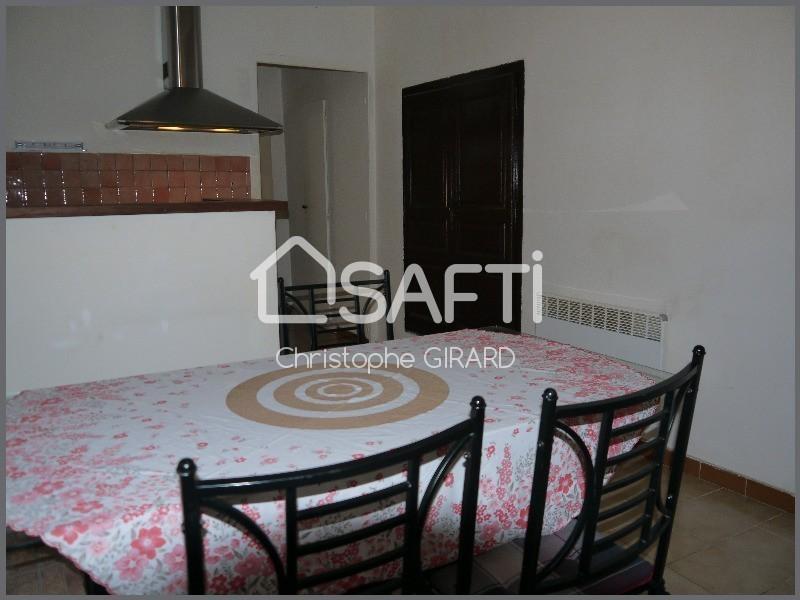 Appartement, 32 m² Au cœ…