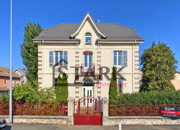 Maison, 230 m² STARK…
