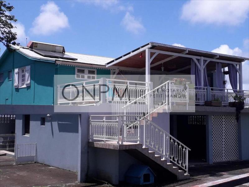 Maison, 249 m² LE RO…