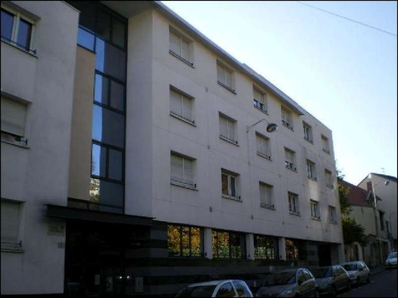Appartement, 27,51 m² Dans …