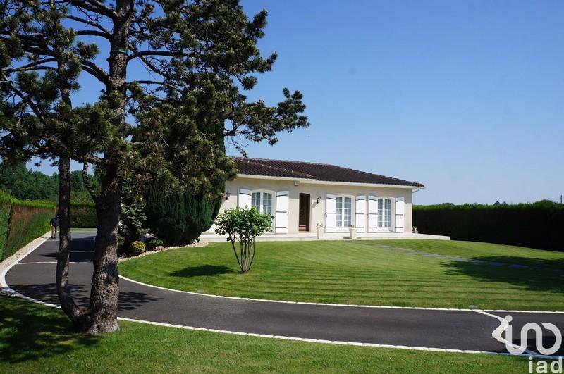 Maison, 116 m² iad F…