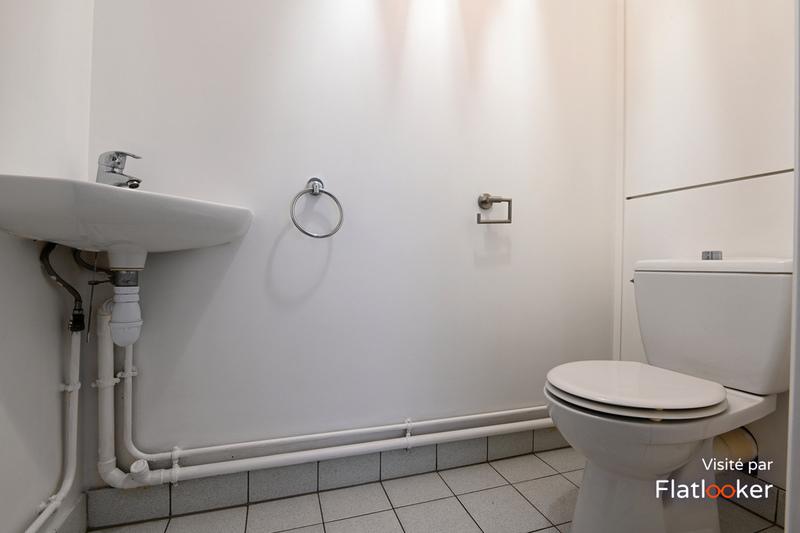 Appartement, 100 m² Flatl…