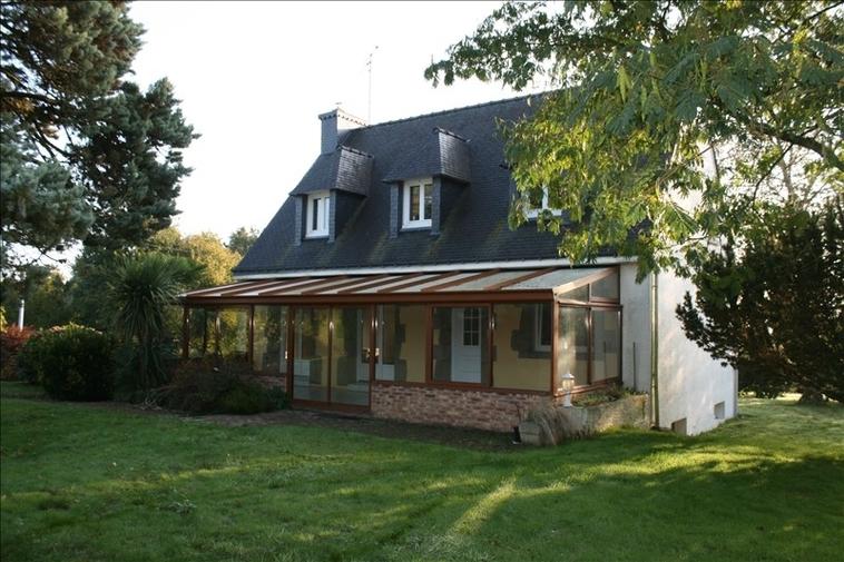 Maison, 140 m² Guego…